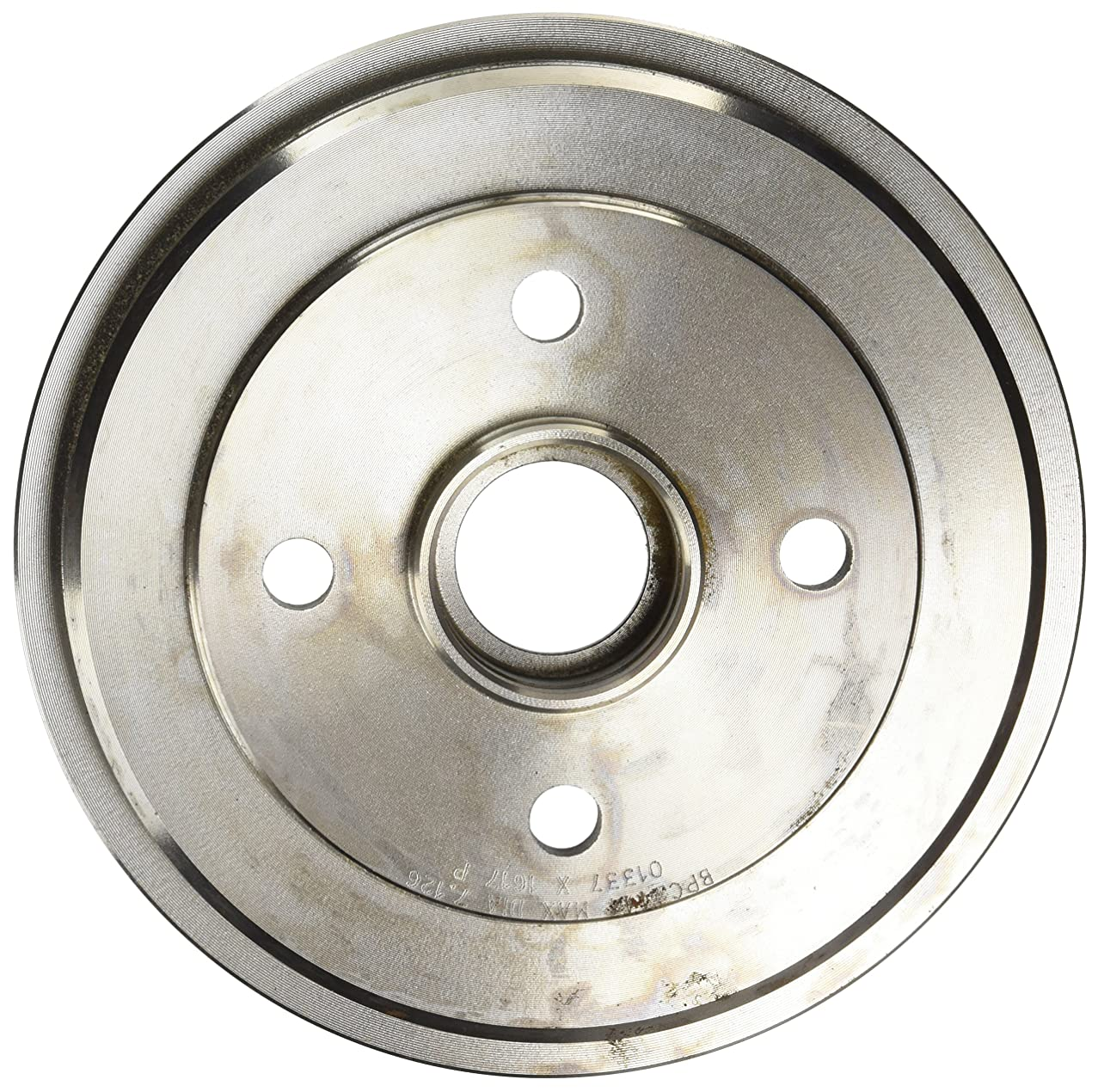 Raybestos 9444R Professional Grade Brake Drum