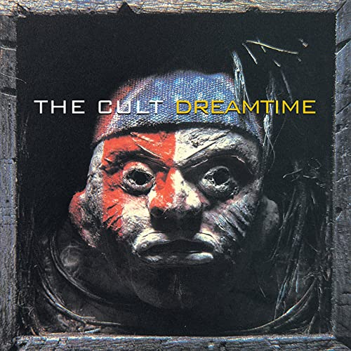 Dreamtime de The Cult en Amazon Music - Amazon.es
