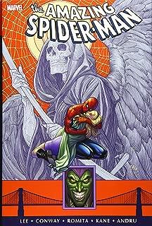 Best gil kane spider man Reviews