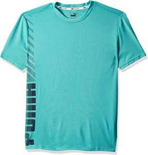 PUMA Mens Collective Tee Galaxy