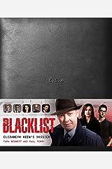 The Blacklist: Elizabeth Keen's Dossier Hardcover