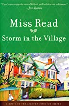 storm in the village miss read