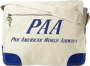 Pan Am Men's Paa Messenger