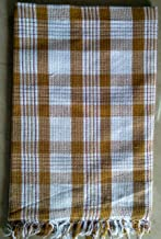FANZY Cotton Bath Towel Multi-Color