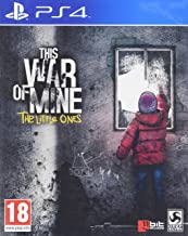 This War of Mine - The Little Ones PS4 [