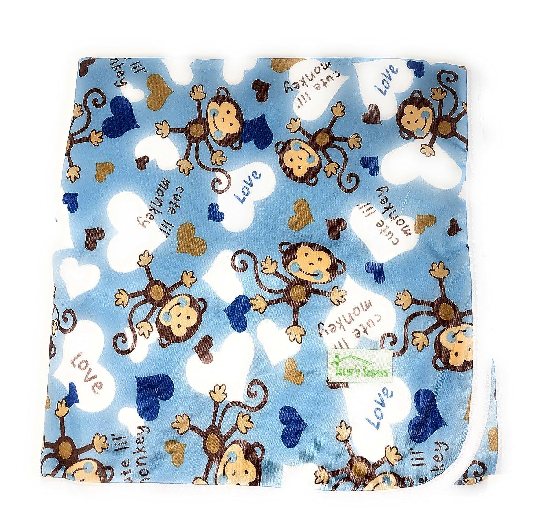Year-end gift Designer Pattern Nippon regular agency Ultra-soft Large 29