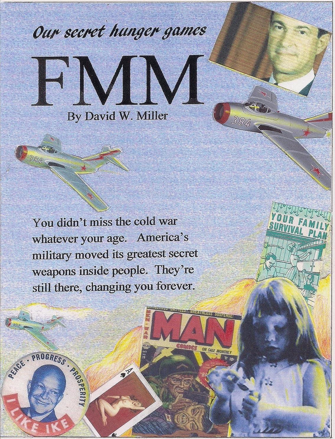 不正特異性ドラムFMM (English Edition)