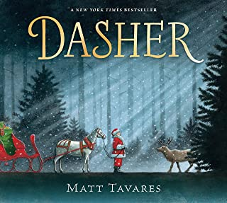 Best Dasher: How a Brave Little Doe Changed Christmas Forever Review