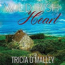 Wild Irish Heart: Mystic Cove Series #1