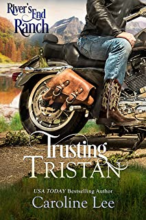 Trusting Tristan (River's End Ranch Book 24)