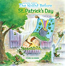 The Night Before St. Patrick's Day