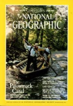 National Geographic Magazine, June 1987 (Vol. 171,No. 6)