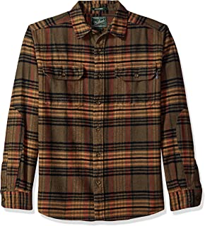 afcd99503 Amazon.com: Woolrich - Shirts / Clothing: Clothing, Shoes & Jewelry