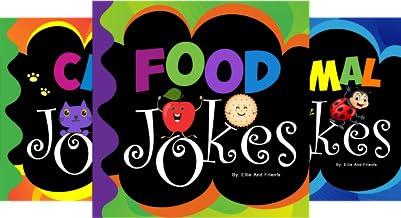 Jokes For Kids (6 Book Series)