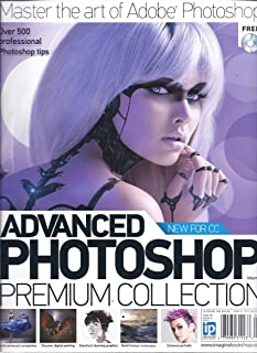 Advanced Photoshop Premium Collection Volume 8
