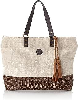Timberland 女式购物袋单肩包