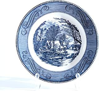 Best currier ives plates Reviews