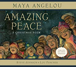 Best maya angelou christmas peace Reviews