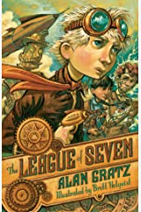 The League of Seven Kindle Edition