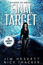 Final Target (Six Assassins Book 6)