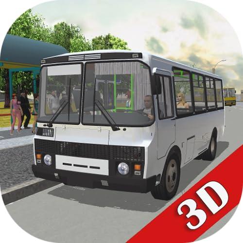 Bus Simulator 2017