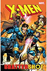 X-Men: Shattershot (X-Men (1991-2001)) Kindle Edition