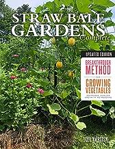 Best straw bale gardening joel karsten Reviews
