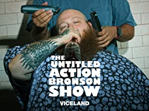 The Untitled Action Bronson Show Season 4
