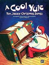 مظهر ً ا yule: jazzy عيد الميلاد المجيد الأغاني عشرة أعوام