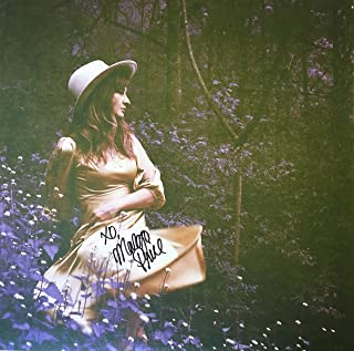 Midwest Farmer's Daughter Signed