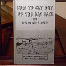 How to get out of the rat race and live on $10 a month