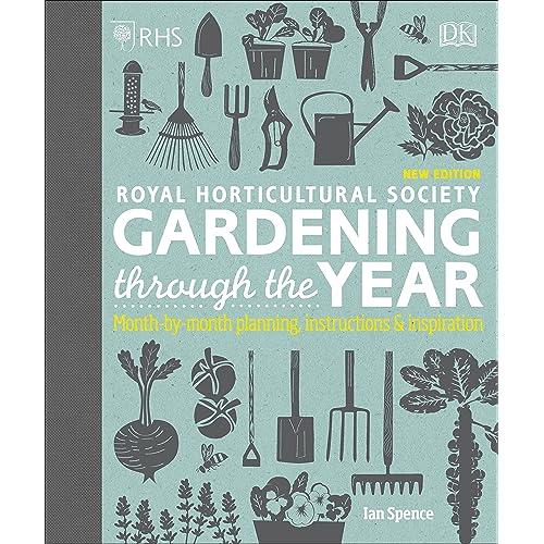 Gardening Books: Amazon.co.uk