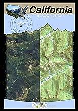 41°122° SE - Mount Shasta, California Backcountry Atlas (Topo/Aerial)