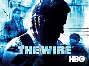watch the wire season 3
