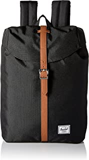 Herschel Supply Company Casual Daypack Post, 16L, Black
