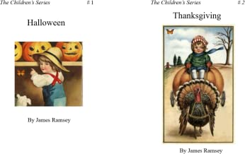 The Children's Series (2 Book Series)