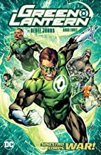 Green Lantern by Geoff Johns Book Three (Green Lantern (2005-2011))