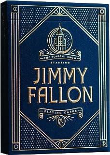 theory11 Jimmy Fallon Playing Cards