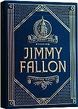 theory11 Jimmy Fallon Playing Cards, Blue