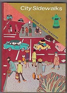 City Sidewalks (Bank Street Readers)