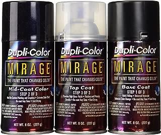 Dupli-Color MP403 Red/Blue Mirage Kit