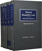 mental disability law civil and criminal