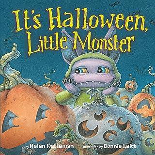 It's Halloween, Little Monster: 3