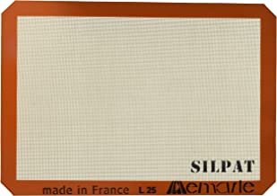 Silpat 11-5/8x16-1/2 - Silpat Non Stick Silicone Baking Mat