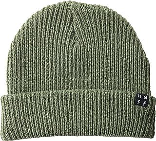 NEFF Men's Serge Beanie Hat for Winter