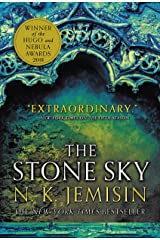 The Stone Sky (The Broken Earth Book 3) Kindle Edition
