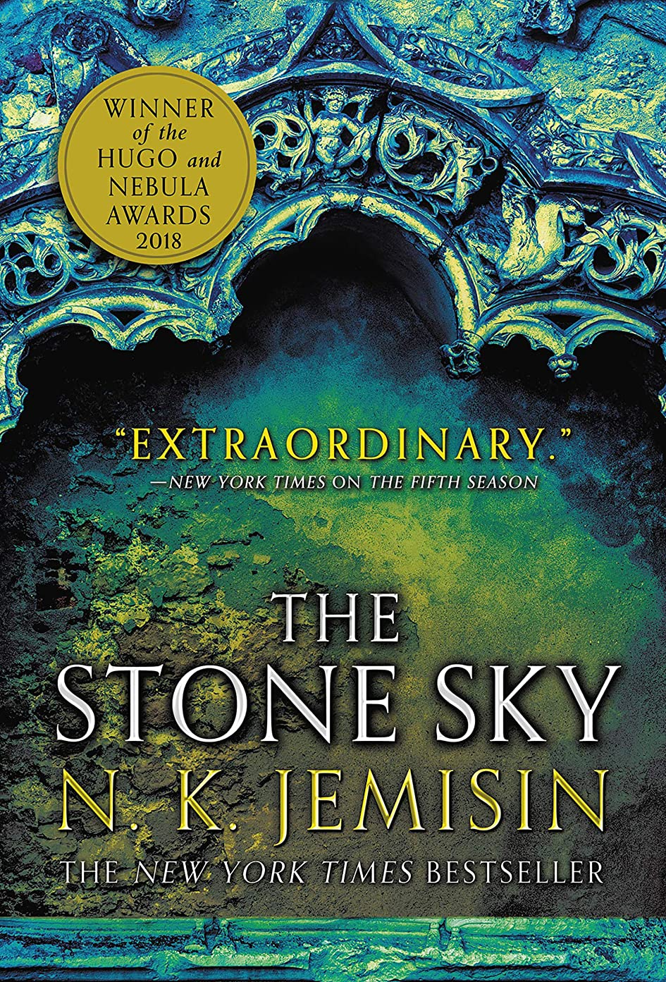 同情光沢のある橋脚The Stone Sky (The Broken Earth Book 3) (English Edition)