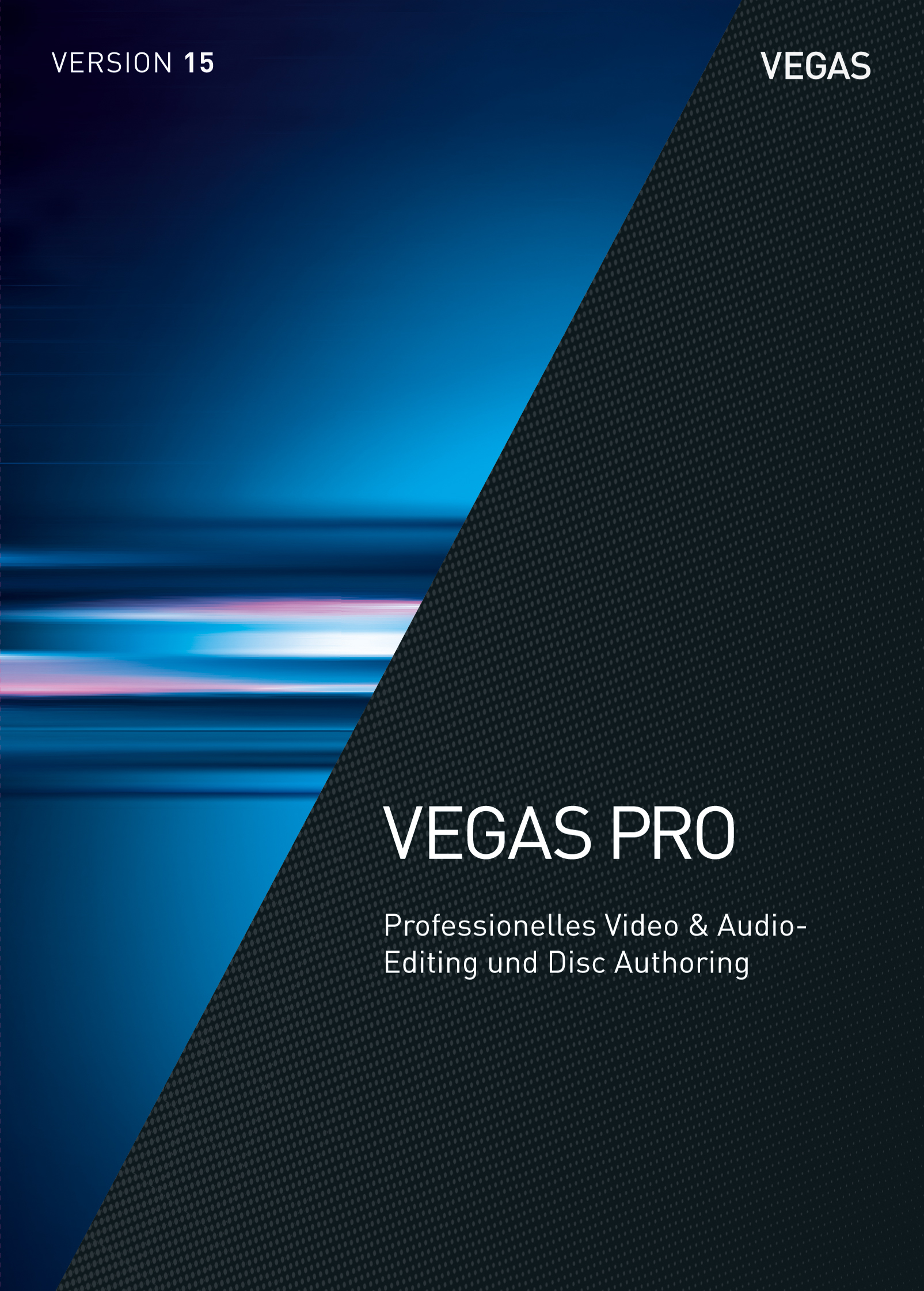 VEGAS Pro 15 [Download]