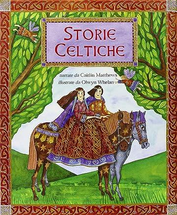 Storie celtiche