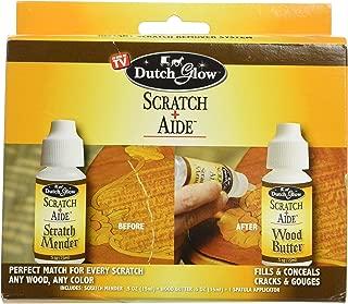 Dutch Glow Scratch Aide Kit